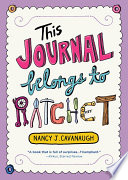 This Journal Belongs to Ratchet