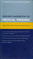 Oxford Handbook of Medical Imaging