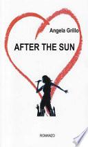 After the sun   Dopo il sole