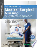 Fundamentals of Medical Surgical Nursing