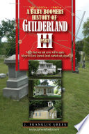 A BABY BOOMERS HISTORY OF GUILDERLAND PART III