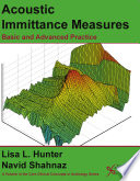 Acoustic Immittance Measures