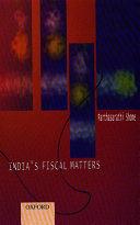 India s fiscal matters