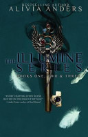 download ebook the illumine series: books 1, 2 and 3 pdf epub