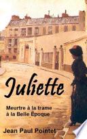 illustration Juliette