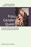 Frau, Gender, Queer