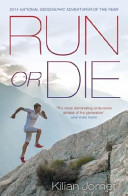 Book Run Or Die