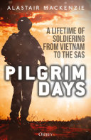Pilgrim Days : little further; it may be, beyond that...