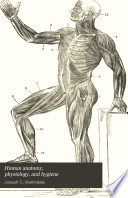 Human anatomy, physiology, and hygiene