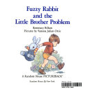 Fuzzy rabbit and the little brother problem