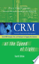 CRM at the Speed of Light  Fourth Edition