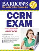 Barron s CCRN Exam