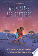 When Stars Are Scattered Book PDF