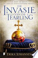 De Invasie Van De Tearling