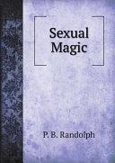 download ebook sexual magic pdf epub
