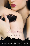 Lost In Time book