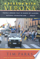 A Season with Verona Book PDF