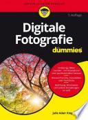 Digitale Fotografie f r Dummies