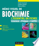 M  mo visuel de biochimie