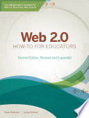 Web 2 0 How to for Educators  2nd Edition