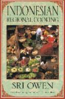 Book Indonesian Regional Cooking
