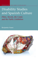 download ebook disability studies and spanish culture pdf epub