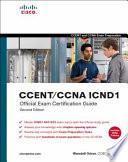CCEN-CCNA-ICND1-Prüfungshandbuch