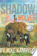 The Shadow Wolves Book PDF