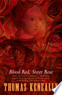 Blood Red  Sister Rose