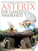 Asterix   die ganze Wahrheit