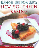 Damon Lee Fowler S New Southern Baking