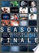 Season Finale Book PDF