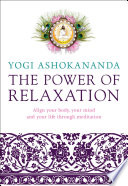Power of Relaxation