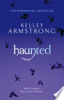 Ebook Haunted Epub Kelley Armstrong Apps Read Mobile
