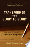 download ebook transformed from glory to glory pdf epub