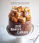 Book Zo   Bakes Cakes