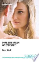 Dare She Dream of Forever