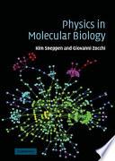 Physics in Molecular Biology