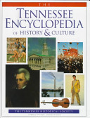 The Tennessee Encyclopedia of History   Culture