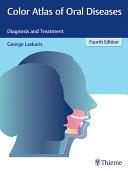 Color Atlas of Oral Diseases