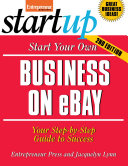 download ebook start your own business on ebay pdf epub