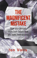 The Magnificent Mistake Book PDF