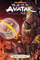 Avatar  The Last Airbender   The Rift