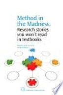 Method in the Madness Book PDF