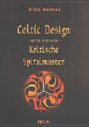 Celtic design  keltische Spiralmuster