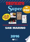 CATALOGO SUPER 2016   CAPITOLO SAN MARINO