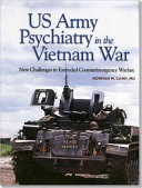 US Army Psychiatry in the Vietnam War