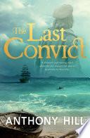 Last Convict  The Book PDF