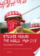 Strikes Around the World  1968 2005