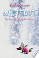 Whiteout Misadventures Of Sarah Davies And